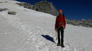 Monte Bianco di Presanella