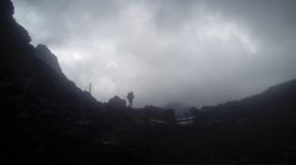 Passo della Gaiarda - Mombelli